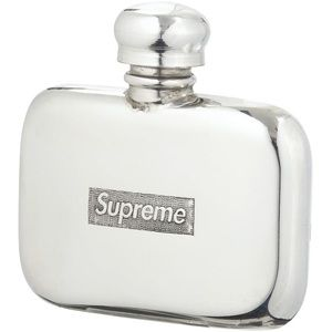 New Supreme Flask